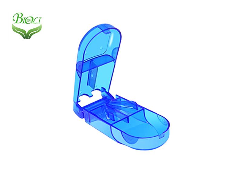 пластиковая коробка для таблеток / медицинская таблеточная машина