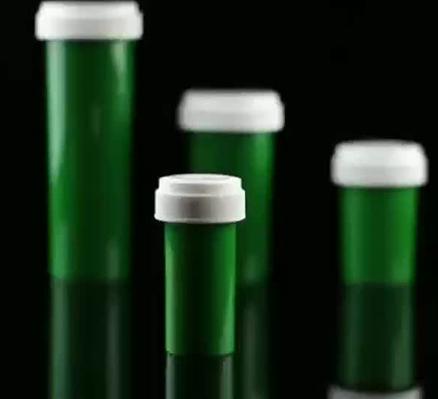 Реверсивные бутылки с крышкой