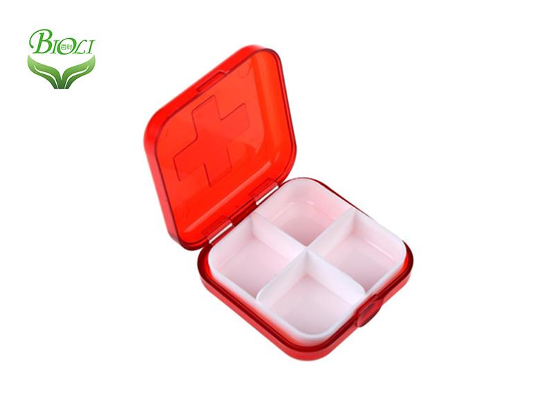Органайзер для таблеток со сменными коробками для таблеток